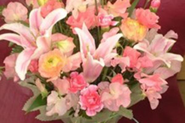 その他お花